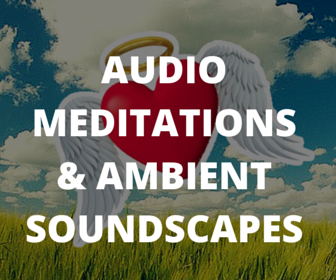 Audio Meditations + Ambient Soundscapes