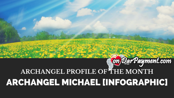 archangel-michael-profile-infographic