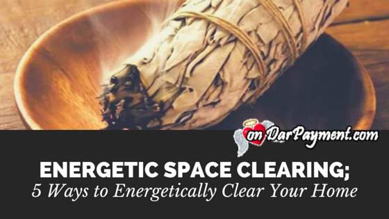 energetic-space-clearing