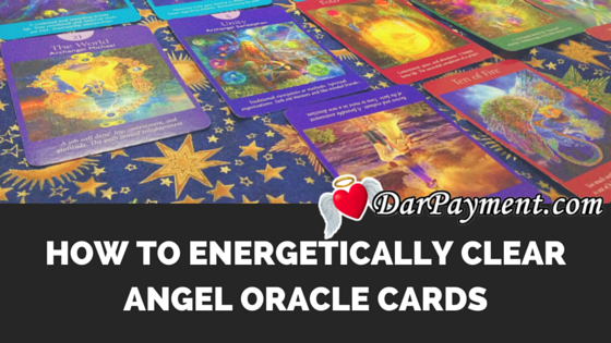 how-to-energetically-clear-angel-oracle-card-decks
