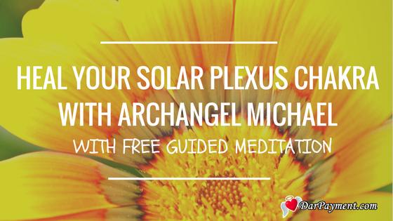 Heal Your Solar Plexus Chakra - Dar Payment
