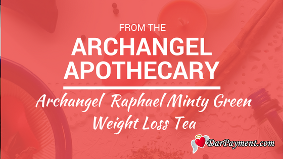archangel-raphael-minty-green-weight-loss-tea