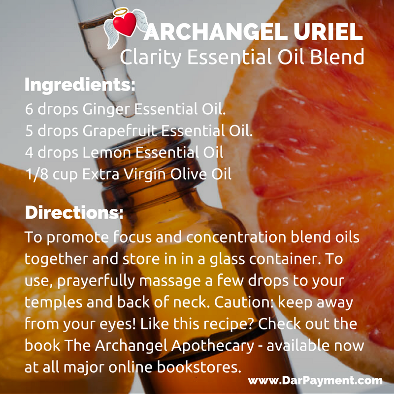 archangel-uriel-clarity-essential-oil