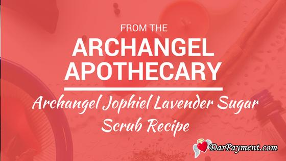 archangel-jophiel-lavender-sugar-scrub-recipe