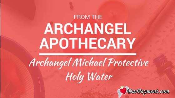 archangel-michael-protective-holy-water