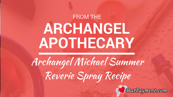 archangel-michael-summer-reverie-essential-oil-spray-recipe