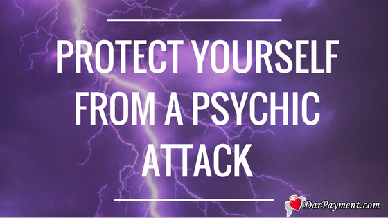 protect yourself from psychic attacks