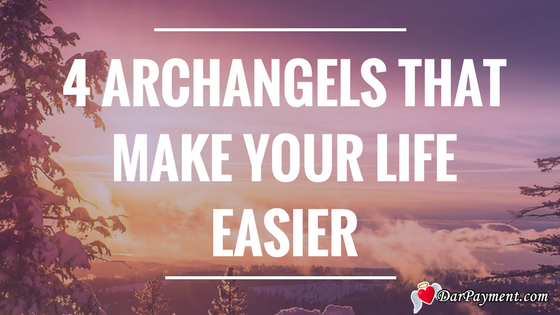 4 archangels you should know